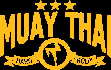 Принт Штаны Muay Thai Hard Body - FatLine