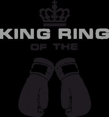 Принт Женская майка King Ring - FatLine
