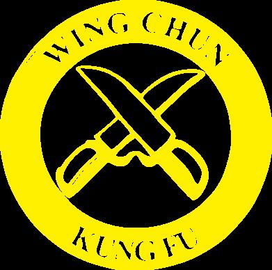 Принт Женская футболка Wing Chun kung fu - FatLine