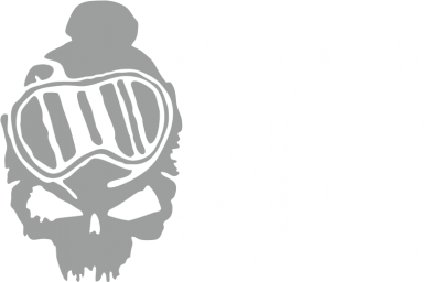 Принт Реглан Board or Die - FatLine
