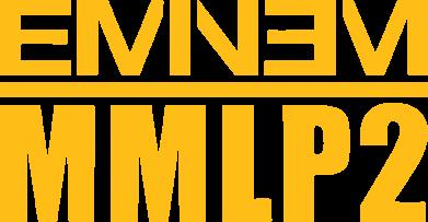 Принт Детская кепка Eminem MMLP2 - FatLine