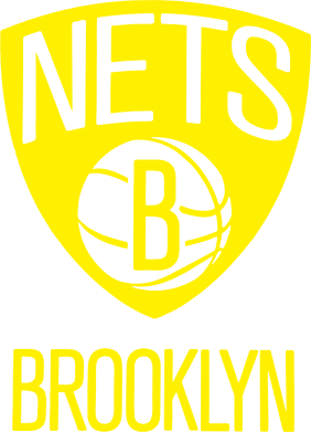 Принт Реглан Brooklyn Nets - FatLine