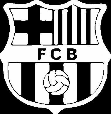 Принт Шапка FC Barcelona - FatLine