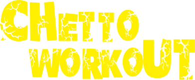 ����� ��������� Ghetto workout - FatLine