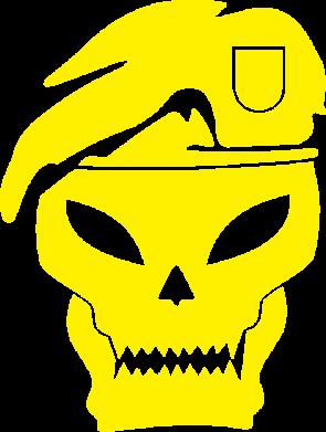 Принт Мужская футболка  с V-образным вырезом Call of Duty Black Ops logo - FatLine