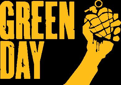 ����� ������� ��������� Green Day American Idiot - FatLine