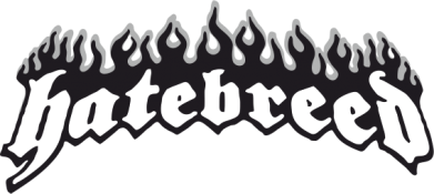 Принт Женская футболка Hatebreed - FatLine
