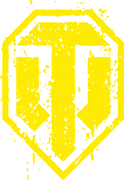 Принт Реглан WOT Logo - FatLine
