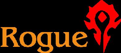 ����� �������� � ������� ������� Rogue ���� - FatLine