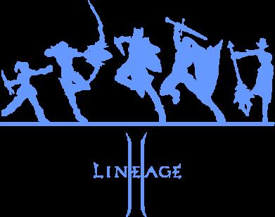 Принт Мужская майка Lineage fight - FatLine
