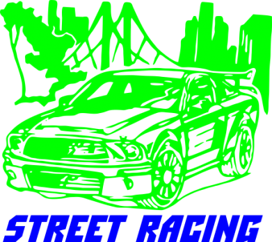 ����� ����� Street Racing - FatLine