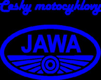 Принт Коврик для мыши Java Cesky Motocyclovy - FatLine