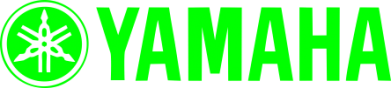 ����� ������� ����� Yamaha Logo - FatLine