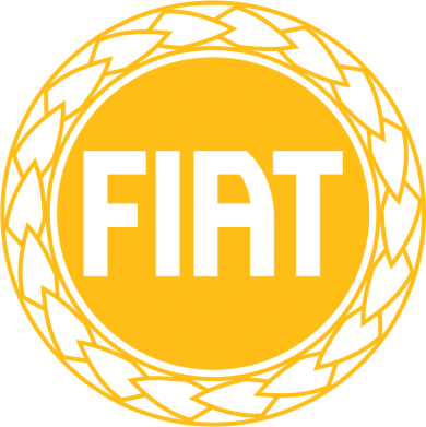 ����� ����� Fiat logo - FatLine