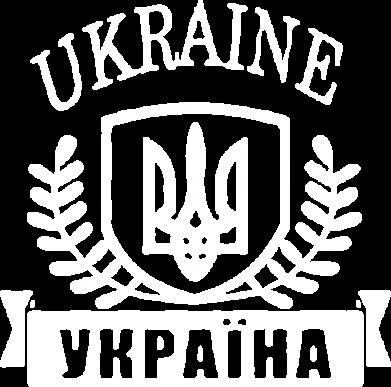 Принт Женская майка Ukraine Украина - FatLine