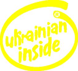 Принт Мужские трусы Ukrainian inside - FatLine