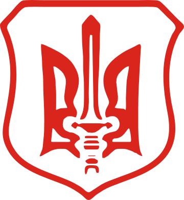Принт Кепка-тракер Правий сектор - FatLine
