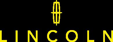 Принт Женская майка Lincoln logo - FatLine