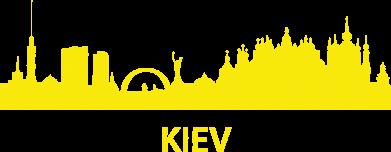 Принт Футболка KIEV - FatLine