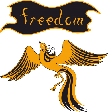 ����� ������ ��� ���� Freedom! - FatLine