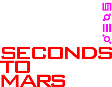 ����� ������� �������� � V-�������� ������� 30 seconds to Mars - FatLine