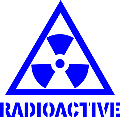 Принт Сумка Radioactive - FatLine