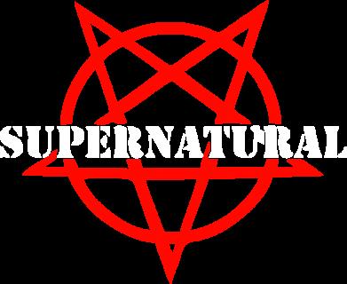 Принт Футболка Supernatural - FatLine