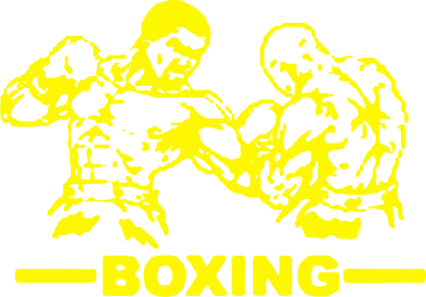 ����� �������� ���� Boxing Fighters - FatLine