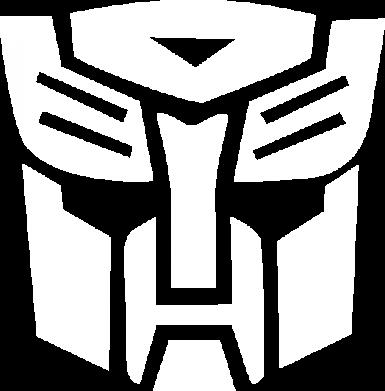 Принт Майка-тельняшка Трансформеры Автоботы - FatLine