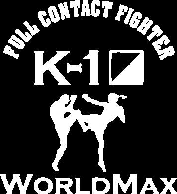 Принт Женские шорты Full contact fighter K-1 Worldmax - FatLine