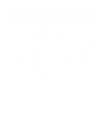 Принт Майка-тельняшка Ultras forever - FatLine