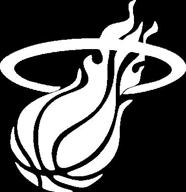 Принт Реглан Баскетбольный мяч в кольце - FatLine
