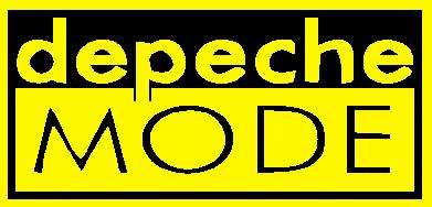 ����� ������� �������� Depeche Mode Rock - FatLine