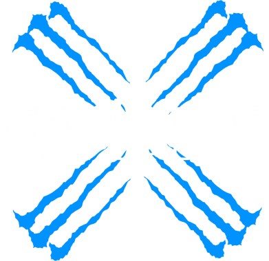 ����� ������ Monster Energy X4 - FatLine