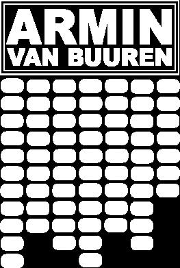 Принт Женская футболка с V-образным вырезом Armin Van Buuren Trance - FatLine