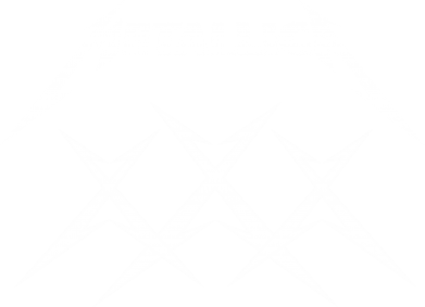 ����� ������� �������� Metallica XXX - FatLine