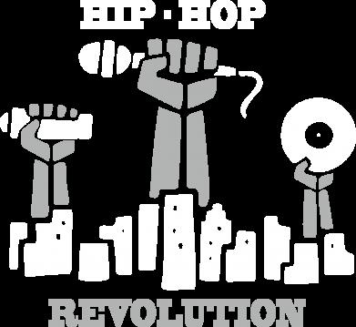 Принт Толстовка Hip-hop revolution - FatLine