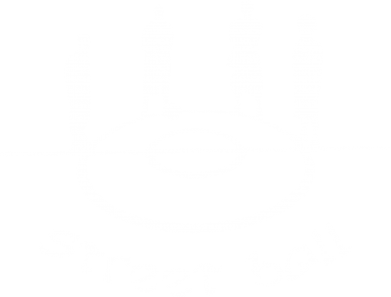 Принт Толстовка Street Ball - FatLine