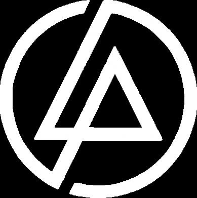Принт Камуфляжная футболка LP logo - FatLine