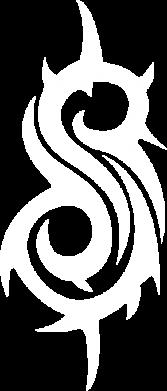 Принт Мужская толстовка на молнии Slipknot - FatLine