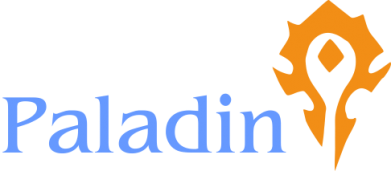 ����� ������� ����� Paladin - FatLine