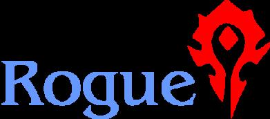 ����� ������� ����� Rogue ���� - FatLine