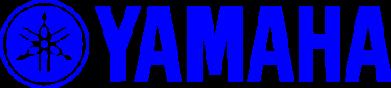 ����� ����� Yamaha Logo - FatLine