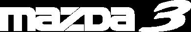 Принт Женская футболка с V-образным вырезом Mazda 3 - FatLine