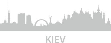 Принт Штаны KIEV - FatLine