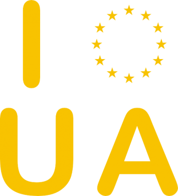 Принт Фартук Euro UA - FatLine