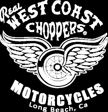 Принт Женская майка West Coast Choppers - FatLine