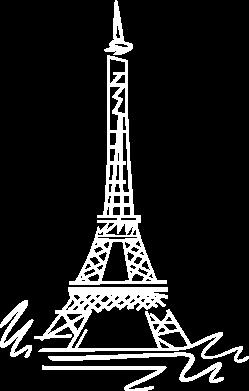 ����� ����������� �������� Paris - FatLine