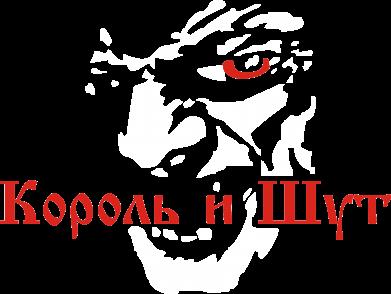 Принт Камуфляжная футболка Король и Шут - FatLine