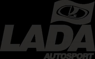 Принт Штаны Lada Autosport - FatLine